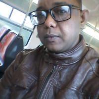 Ahmed Abdallah Mohamed