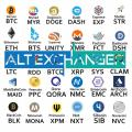Altcoin Exchanger