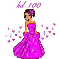 kd100