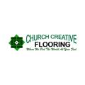 Church Creative Flooring